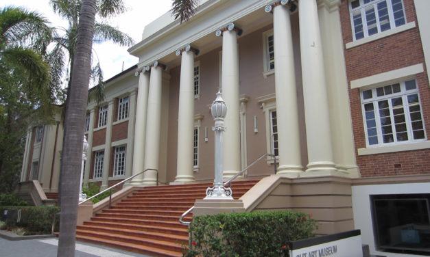 昆士蘭科技大學