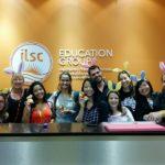 English Only 最嚴格的ILSC 英語學院課程設計大公開