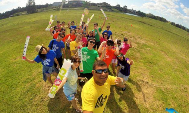 全澳洲最愛帶學生參加義工活動的語言中心—ILSC 英語學院