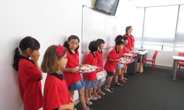 澳洲專為18歲以下學生開設的語言進修課程總整理