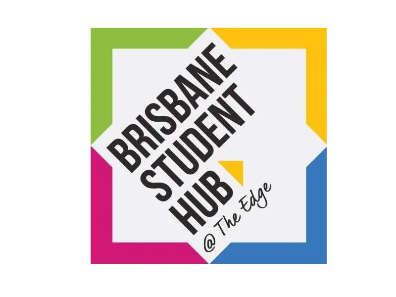 Brisbane Student Hub 布里斯本學生服務中心