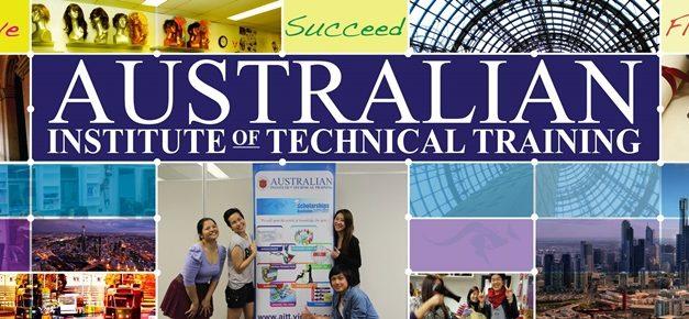 AITT澳洲技職訓練學院