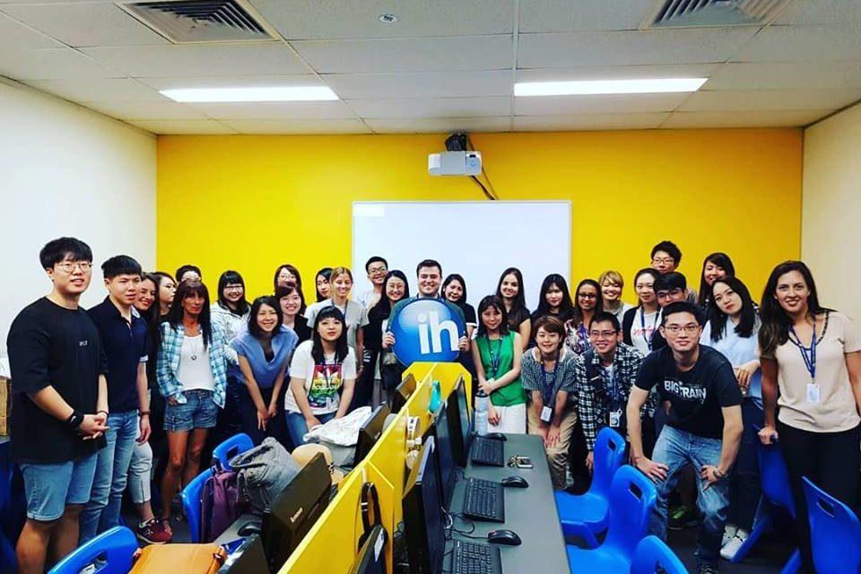 澳洲打工遊學方案精選—Ih-ALS Brisbane語言課程搭配農場/袋鼠工廠工作方案,讓你英文進步與工作一次搞定