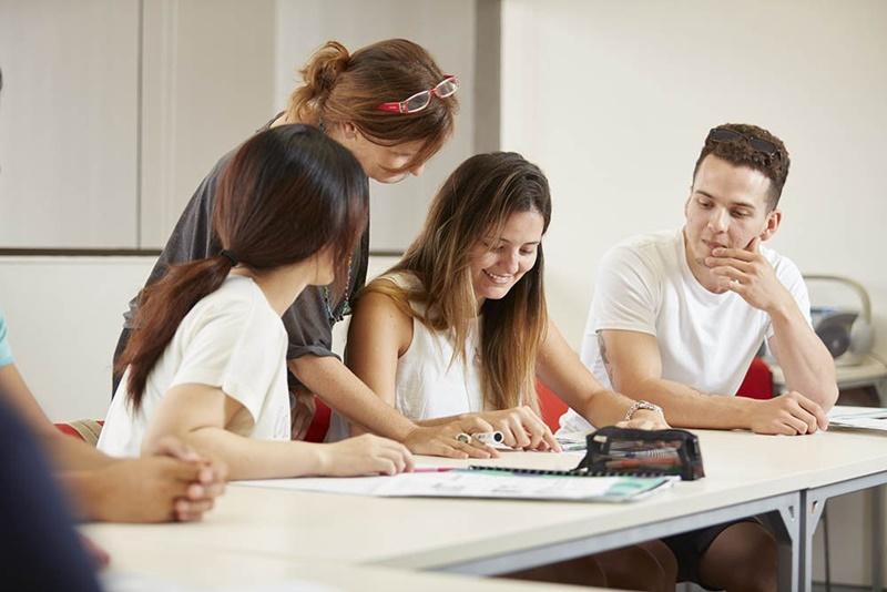 昆士蘭TAFE 英語課程