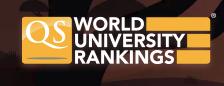 2019 QS 世界大學排名出爐 全澳25所大學名列全球前500大