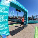 雪梨馬拉松慈善路跑 Blackmores Sydney Running Festival