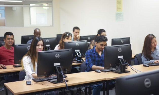澳洲留學—熱門 IT學士/碩士課程@Federation University