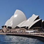 澳洲遊學 打工度假 第一站的選擇