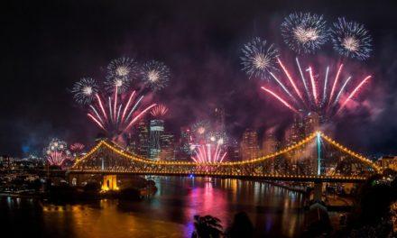 Brisbane Festival 布里斯本國際藝術節