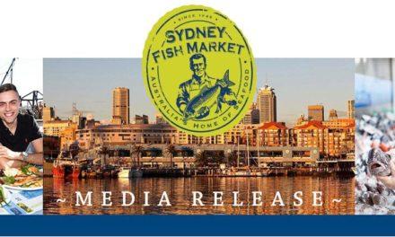 南半球最大的漁獲市場【雪梨魚市場】Sydney Fish Market