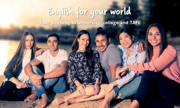 Navitas English 納維英語學院—完成指定課程可免雅思直接進入澳洲大學/學院課程