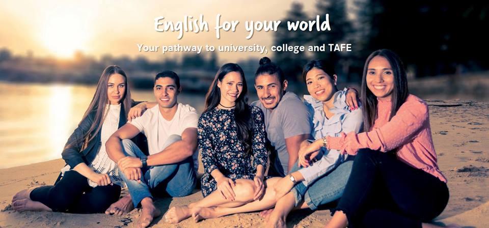 Navitas English 納維英語學院-完成指定課程可免雅思直接進入澳洲大學/學院課程