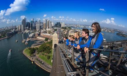 澳洲雪梨 市區10大必去景點