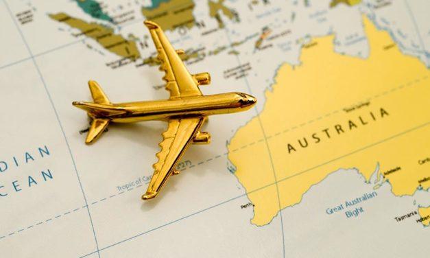 【澳洲打工度假-行前準備篇】新手該如何開始準備呢?