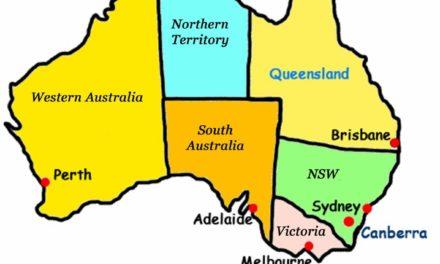 【澳洲打工度假-行前準備篇】第一站城市選哪個?落腳城市特色介紹