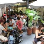 澳洲遊學  跟外國新朋友野餐
