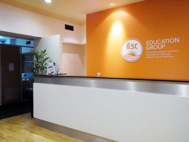 ILSC Brisbane