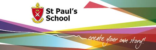 澳洲中學 St. Paul's School 聖保羅學校
