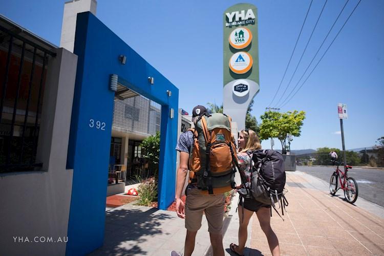 【澳洲打工渡假-生活篇】抵達澳洲要住在哪裡?住宿選擇大集合