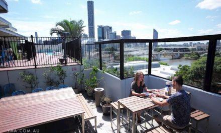 全球最大平價住宿系統 YHA 青年旅舍