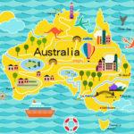 澳洲打工度假簽證放寬 澳洲打工渡假開放三簽