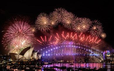 YEC 迎接2019嶄新的一年!