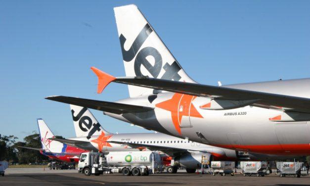 【澳洲打工渡假-交通篇】飛澳洲廉價航空大比拼