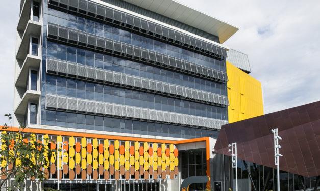 澳洲留學 | 南十字星大學 | 藝術與設計畢業展