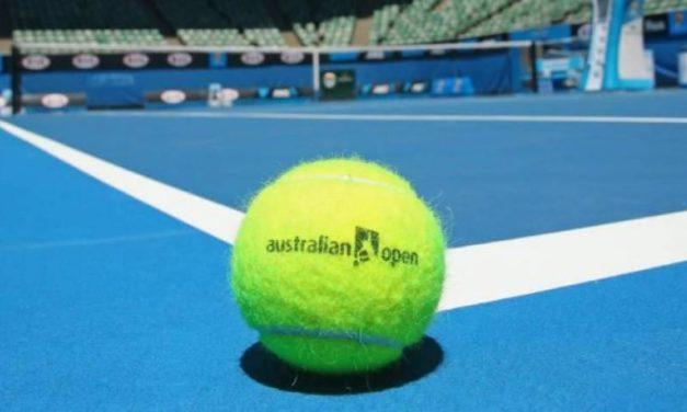 2019 澳洲網球公開賽 Australian Open 賽程表