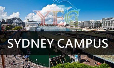 澳洲 打工渡假 打工遊學 雪梨語言學校 3月台灣獨家優惠