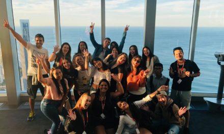 澳洲遊學打工度假 課後活動