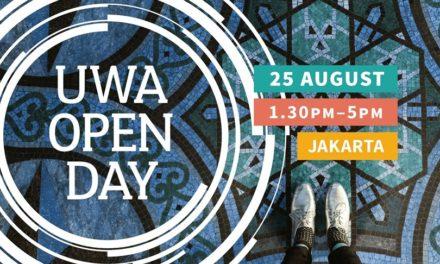 澳洲留學 西澳大學OPEN Day