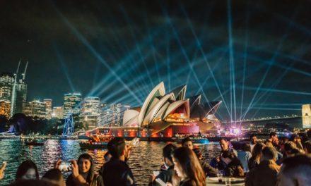 澳洲遊學打工 ILSC Job Club
