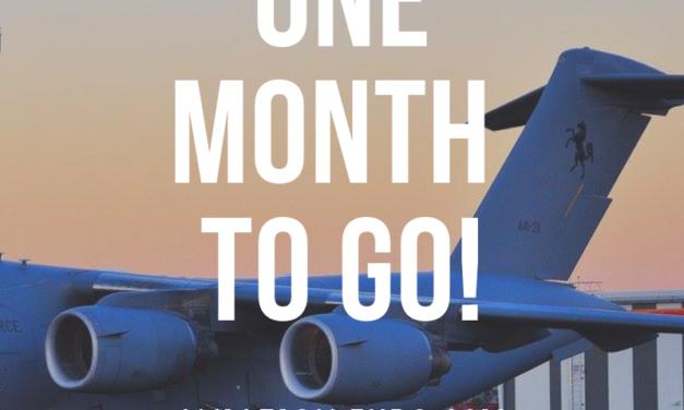 澳洲國立航空技術學院–最大的航空博覽會