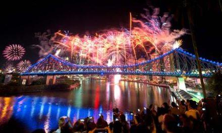 澳洲遊學 9月必看 Brisbane 藝術節