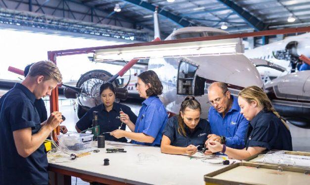 Aviation Australia澳洲國立航空技術學院介紹