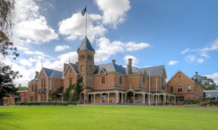 Hawthorn-Melbourne – UMELBP課程