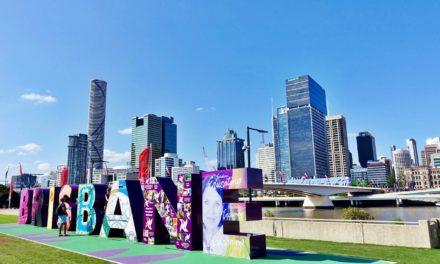 2020 澳洲遊學 打工度假