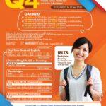 QAT 10月最新優惠