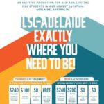 ILSC Adelaide 校區 開幕優惠