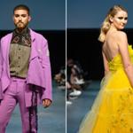 澳洲留學 誰說時尚不能很環保! 2019澳洲Kangan學院的環保時裝秀