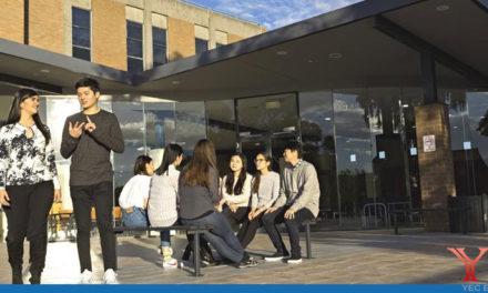 墨爾本大學附設語文中心 遊學優惠