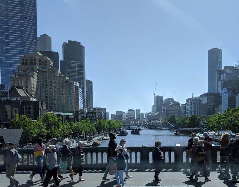 澳洲遊學 墨爾本遊學  吃喝玩樂篇_National Gallery of Victoria