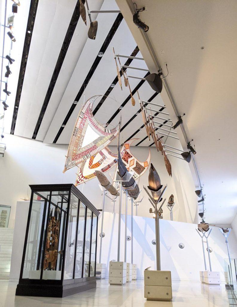 澳洲遊學 墨爾本大學附設語文中心 Melbourne Museum3