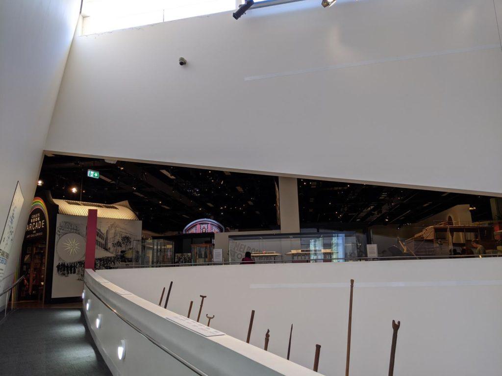 澳洲遊學 墨爾本大學附設語文中心 Melbourne Museum4