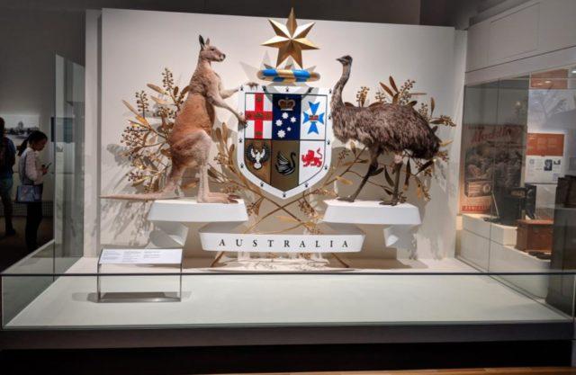 澳洲遊學 墨爾本大學附設語文中心 Melbourne Museum5