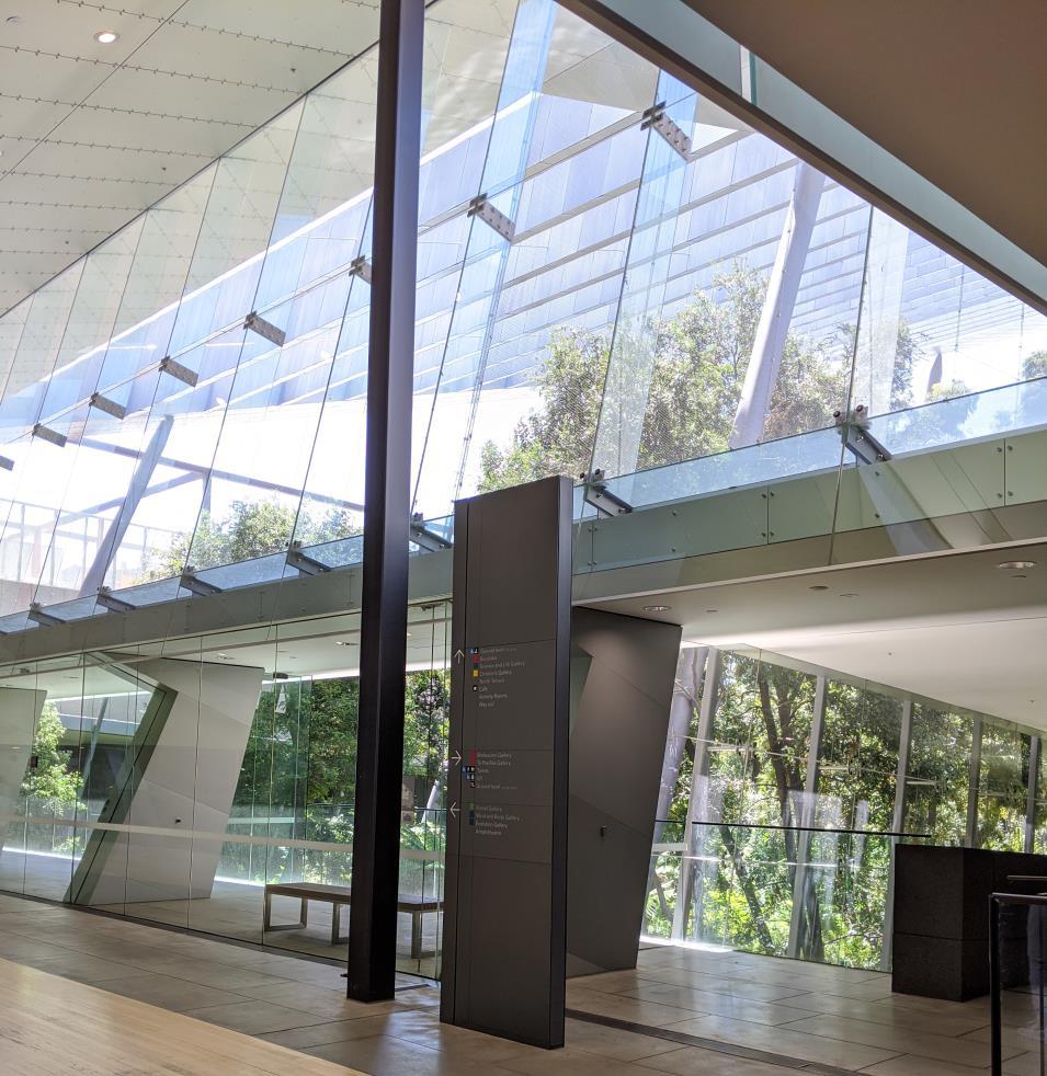 澳洲遊學 墨爾本大學附設語文中心 Melbourne Museum7
